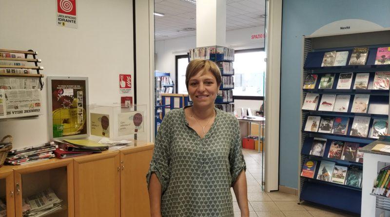 Beinasco: parla il nuovo sindaco Antonella Gualchi