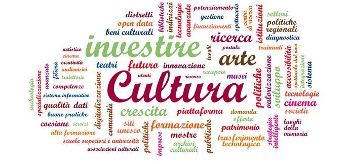 Rapporto Symbola: cresce il Sistema Cultura