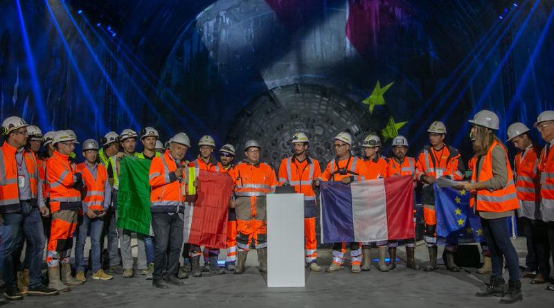 Per la UE la TAV rimane prioritaria