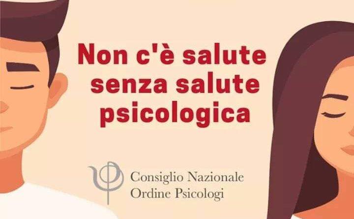 La salute psicologica è un diritto