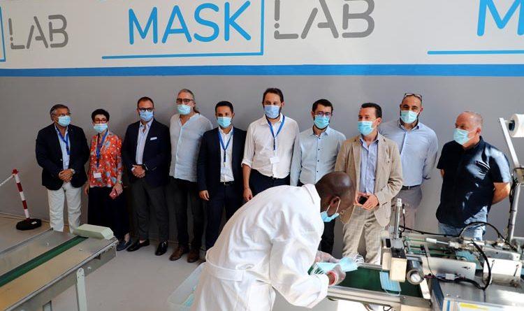 150 nuovi posti di lavoro a Grugliasco con l'azienda MaskLab