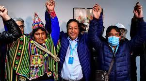 In Bolivia vince il candidato di Morales