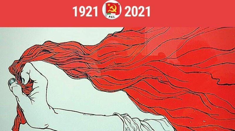 Collegno:la Fondazione Bendini ricorda i 100 anni del PCI