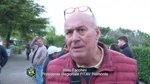 Pino Facchini confermato alla guida della Federazione Italiana tiro a volo del Piemonte