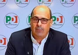 Nicola Zingaretti sulla situazione politica: è il tempo di costruire non di sfasciare