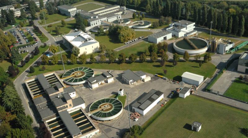 Affidati i lavori per il rinnovo degli impianti di potabilizzazione della città di Torino