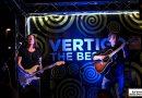 Peppino D'Agostino e Stef Burns al Vertigo Live Club
